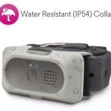 Motorola WIRELESS FENCE 25 Collar